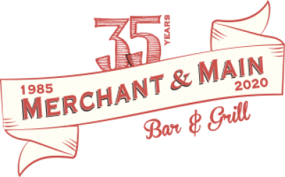 Merchant and Main Bar and Grill